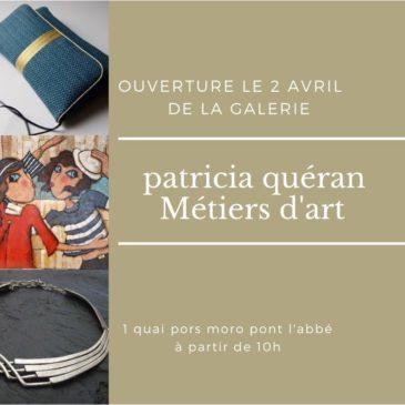 nouvelle expo en Bretagne!