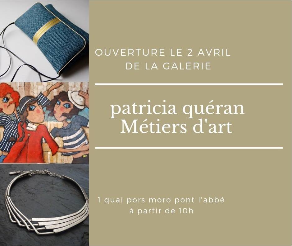 galerie patricia queran